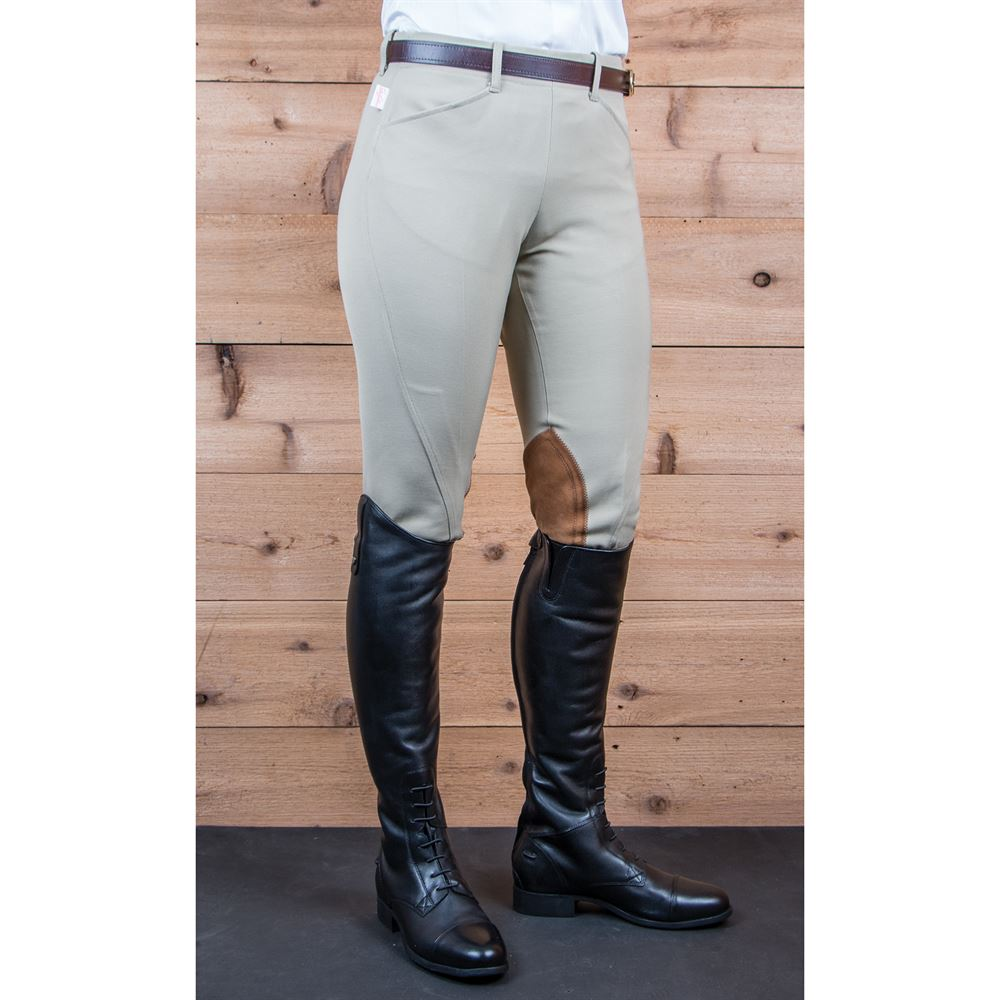 Tailored Sportsman Royal Hunter Low Rise Breech