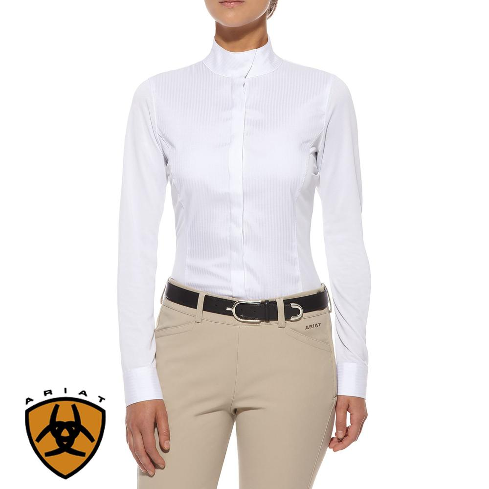 Ariat Ladies Triumph Show Shirt