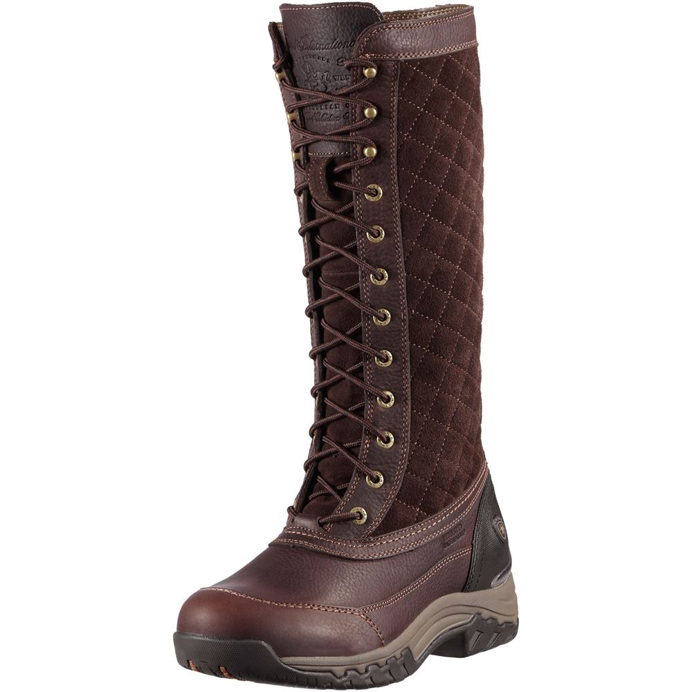 Ariat Ladies Jena H2O Insulated Boot