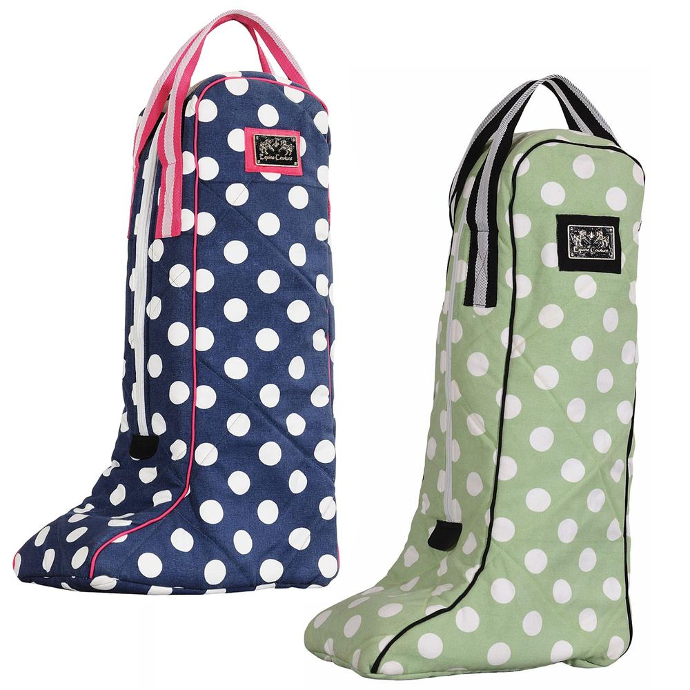 Equine Couture Emma Boot Bag