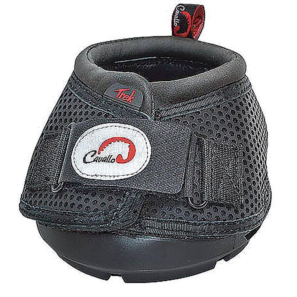 Cavallo Trek Regular Sole Hoof Boot
