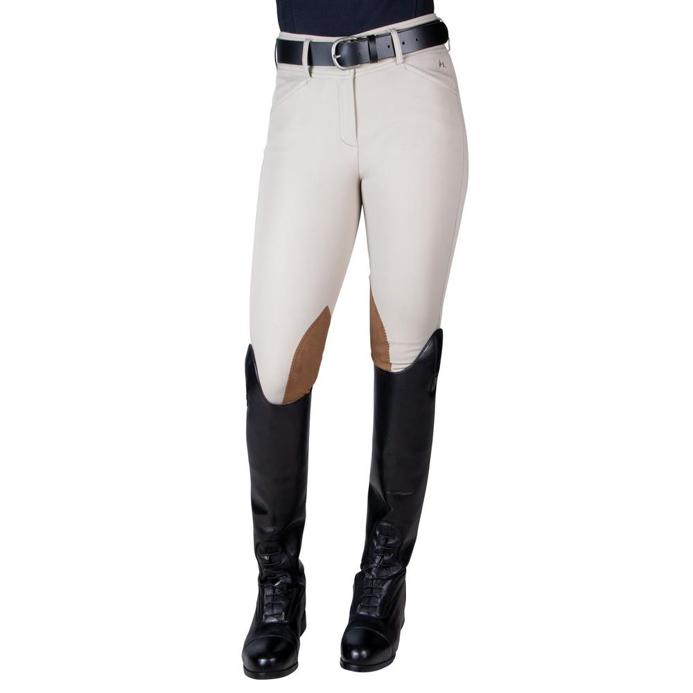 R.J. Classic Ladies Euroseat Gulf Breech
