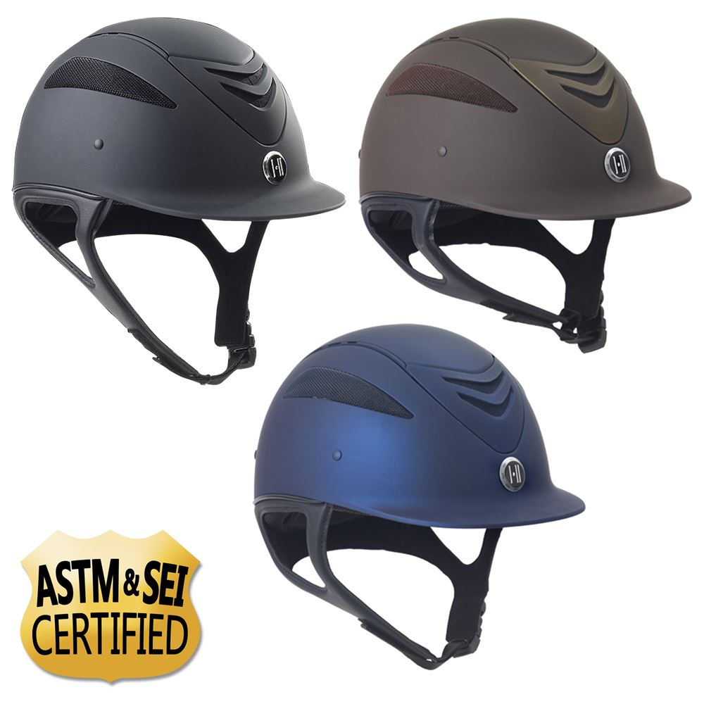 One K™ Defender Matte Helmet