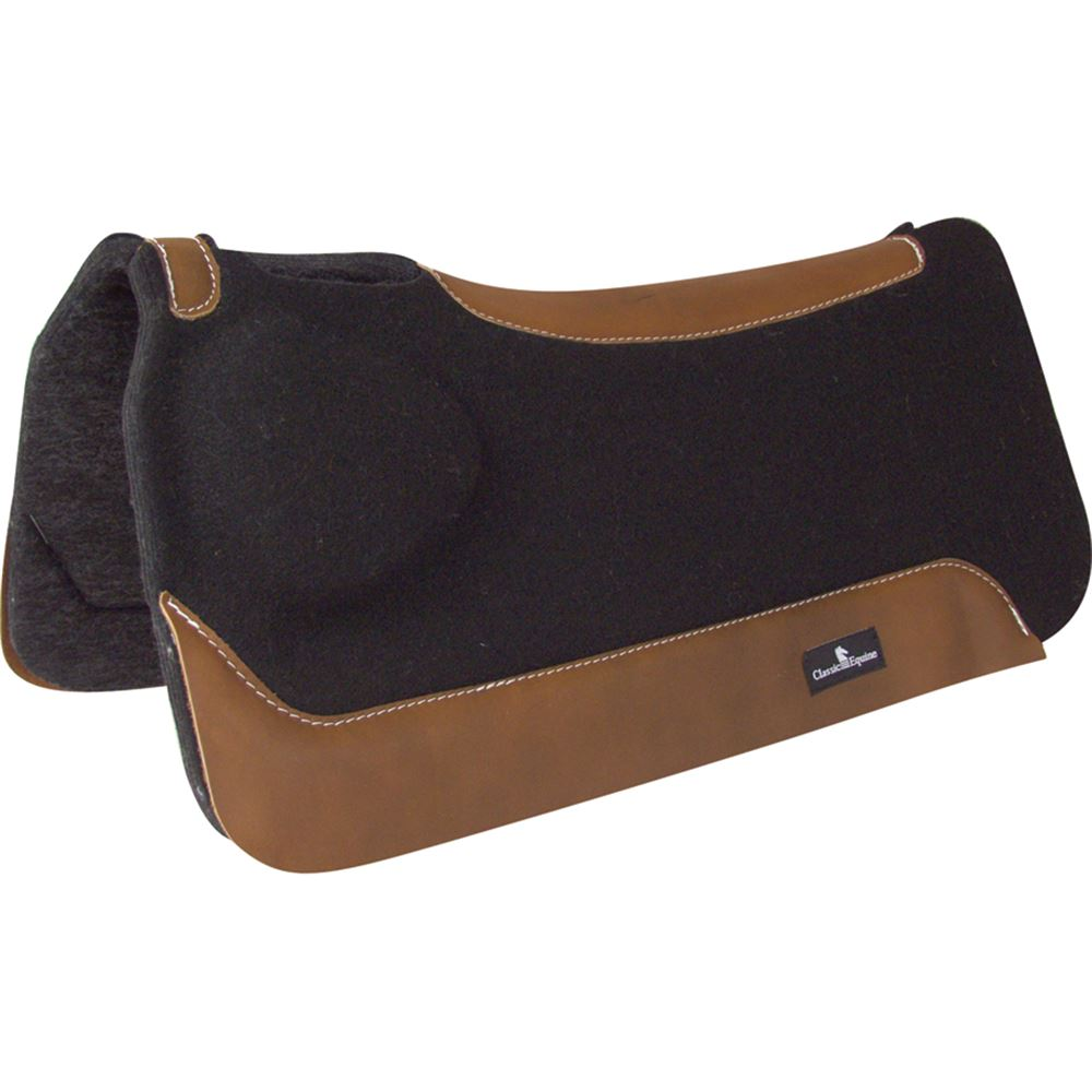 Classic Equine BioFit Correction Saddle Pad