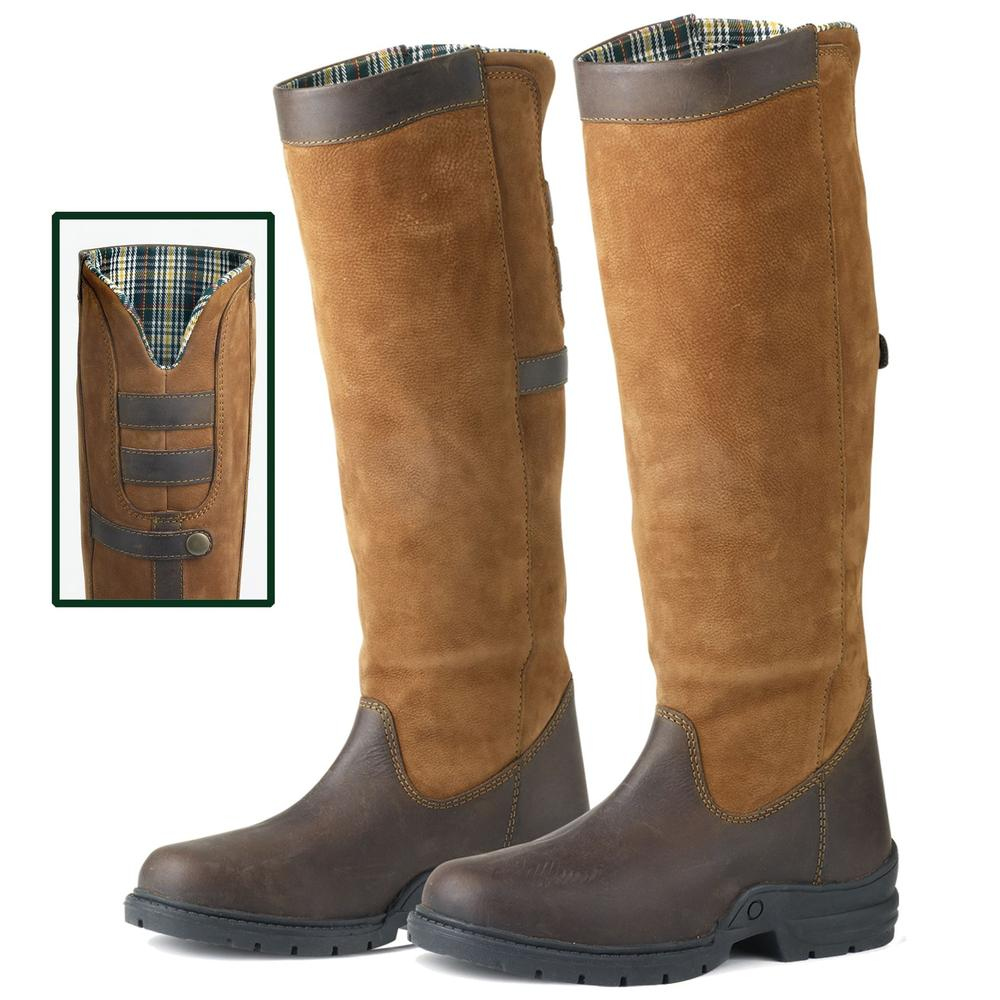Ovation Ladies Ainsley Country Boots