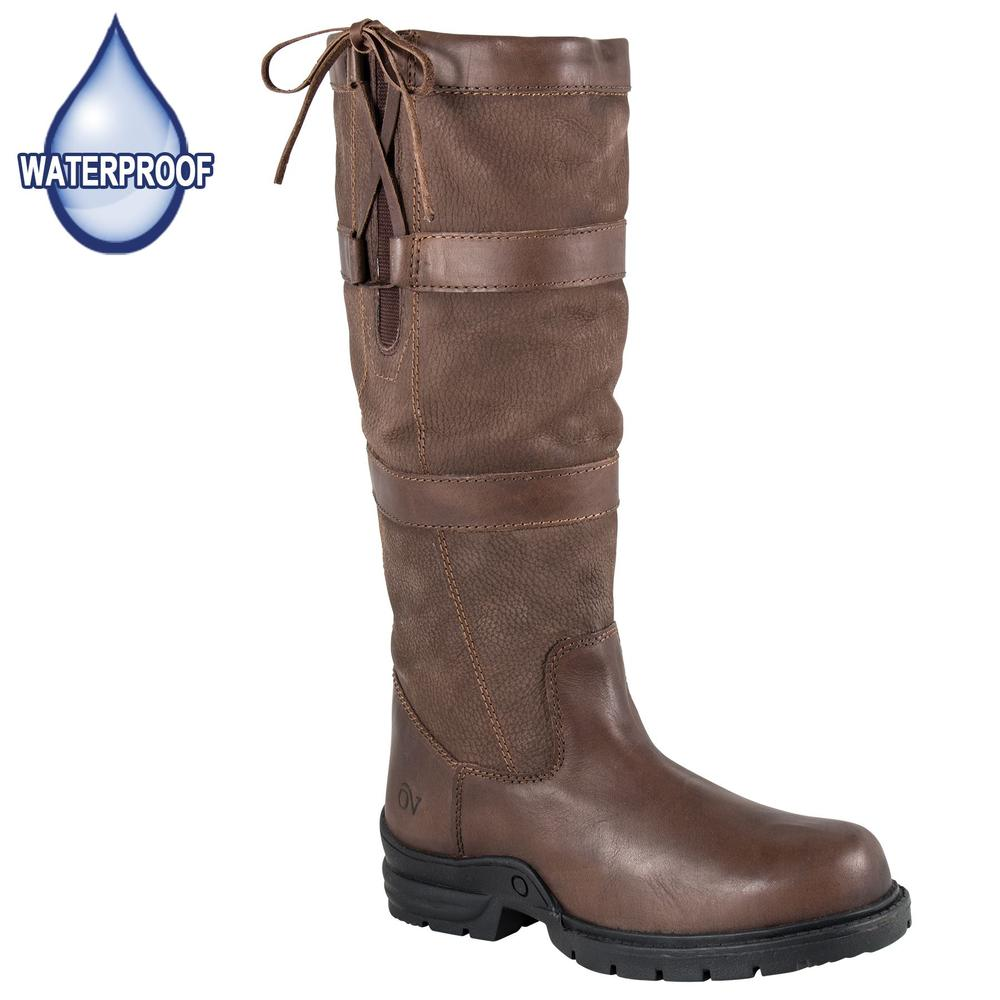 Ovation Ladies Rhona Country Boots