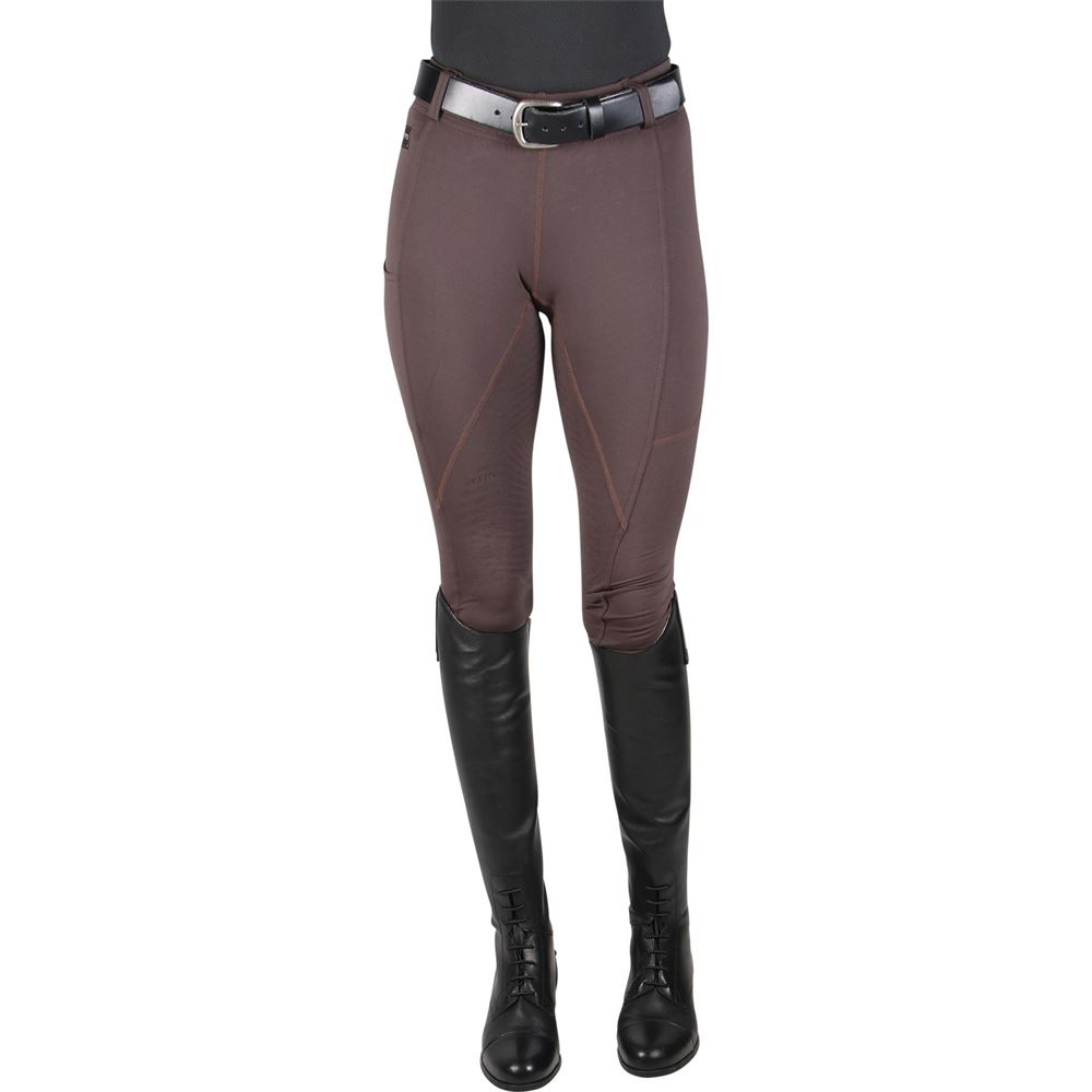 FITS Ladies TechTread Full Seat Pull On Breech