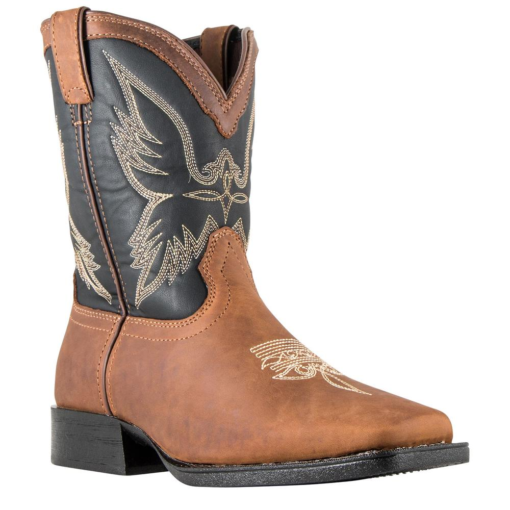Durango Youth Lil' Mustang Boots