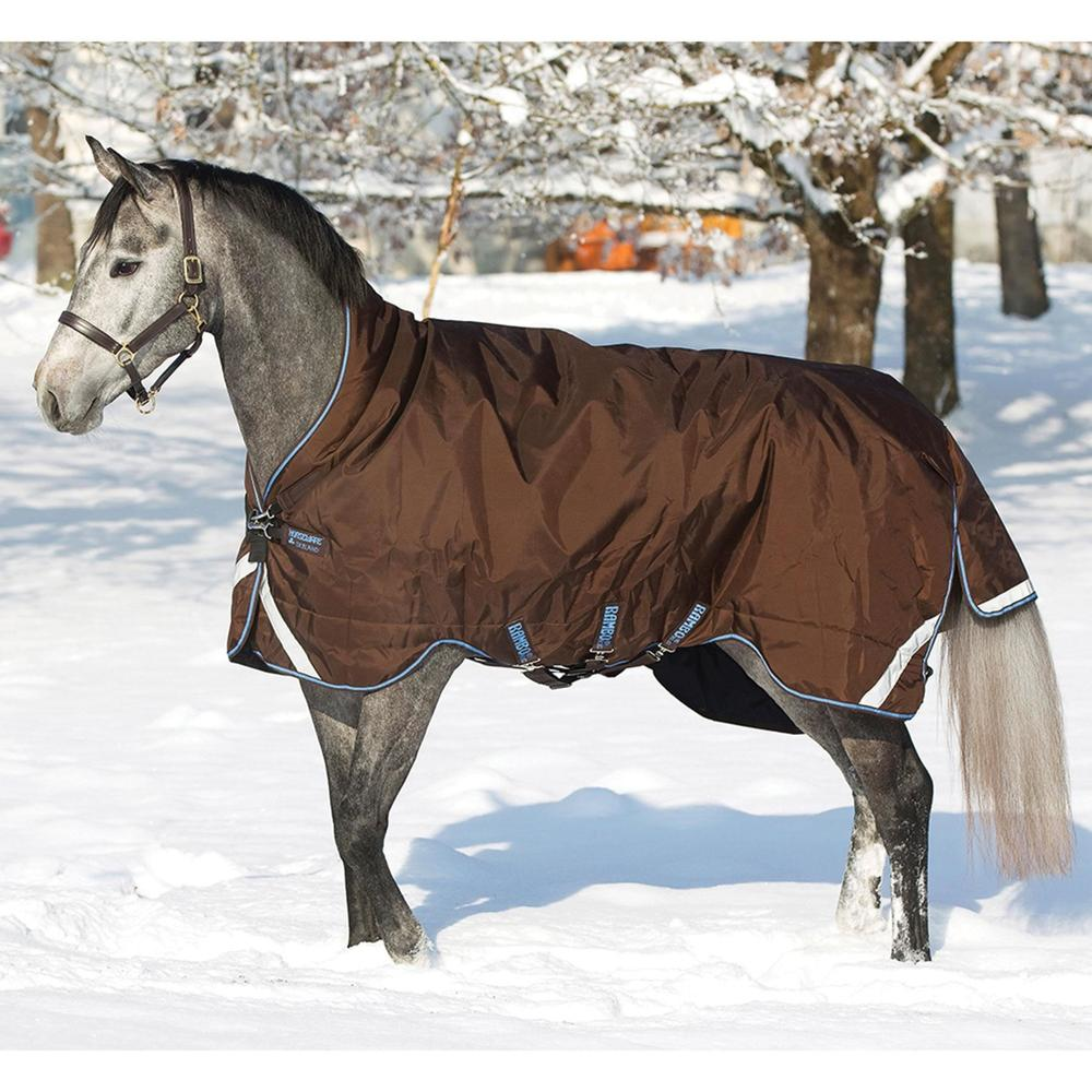 Rambo® Wug Vari-Layer® Medium Weight Turnout Blanket