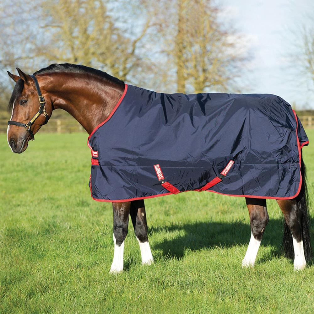 Rambo® Original Medium Weight Turnout Blanket