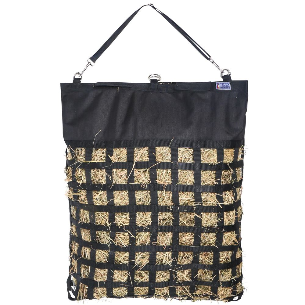 Dura-Tech® Easy Load XX-Large Slow Feed Hay Bag