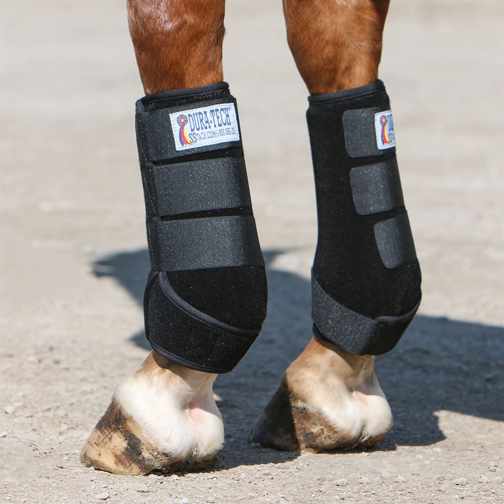 Dura-Tech® GelX Equine Support Boots