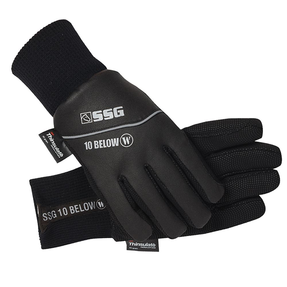 SSG® 10 Below Waterproof Gloves