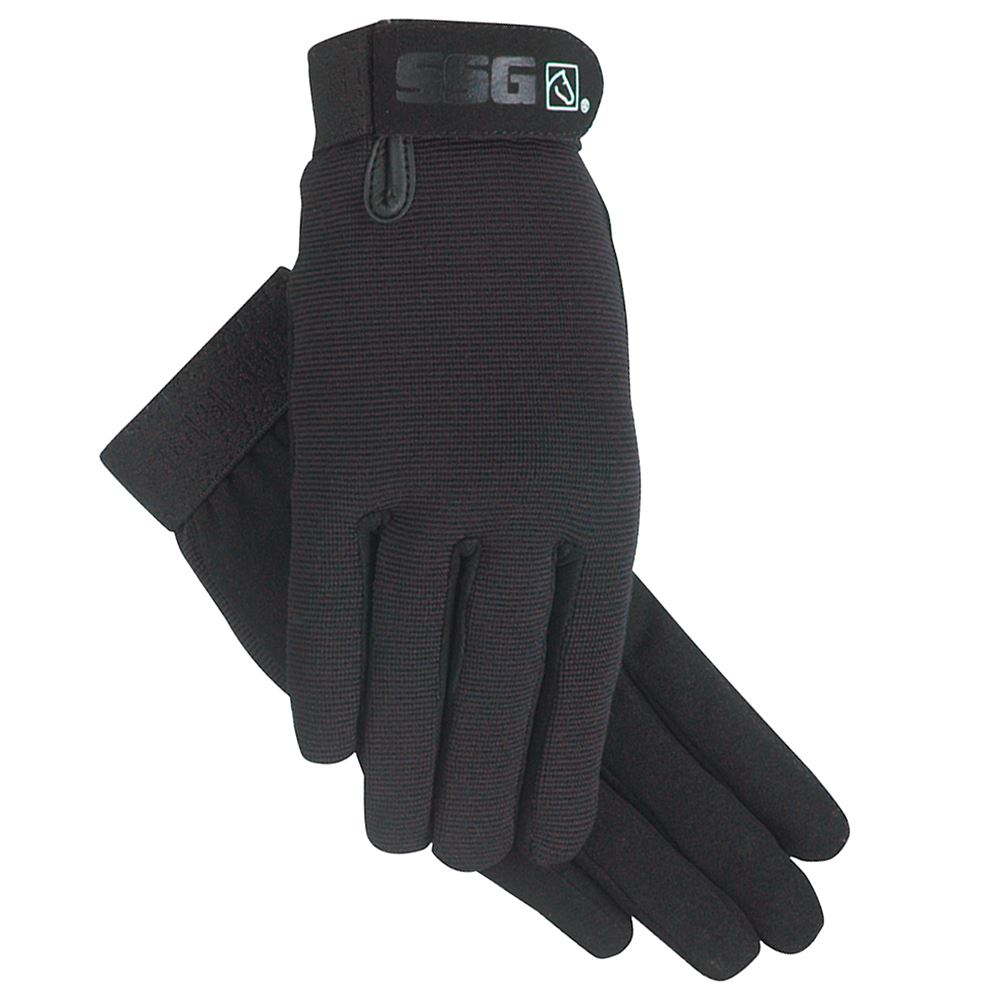 SSG® Original All Weather® Riding Glove