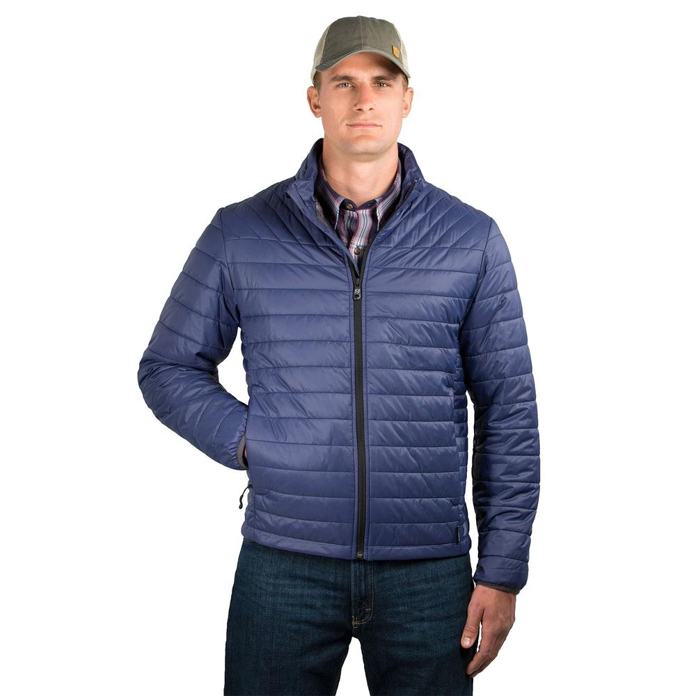 Noble Outfitters™ Men�s Showdown Insulated Jacket