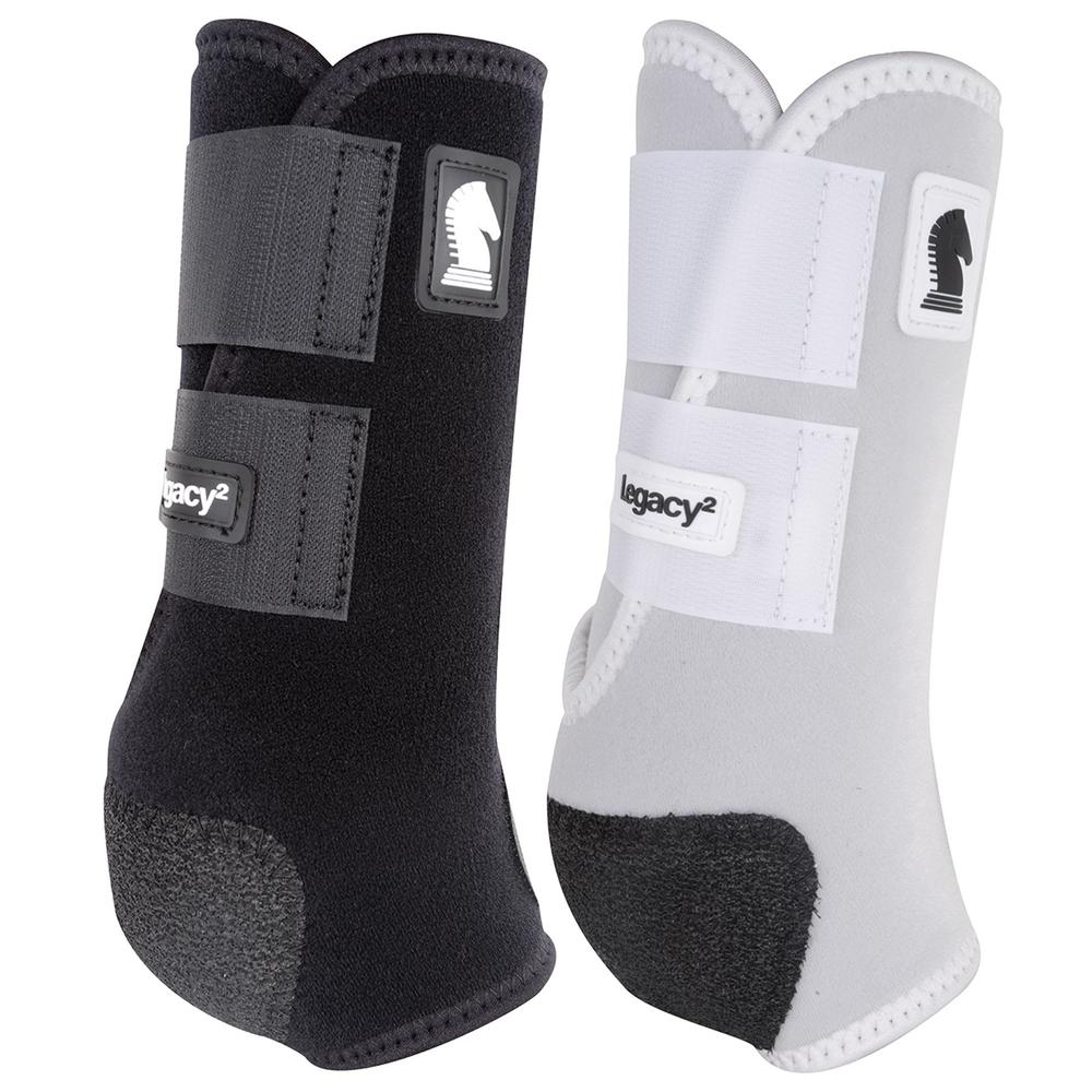 Classic Equine® Legacy2 Front Support Boots