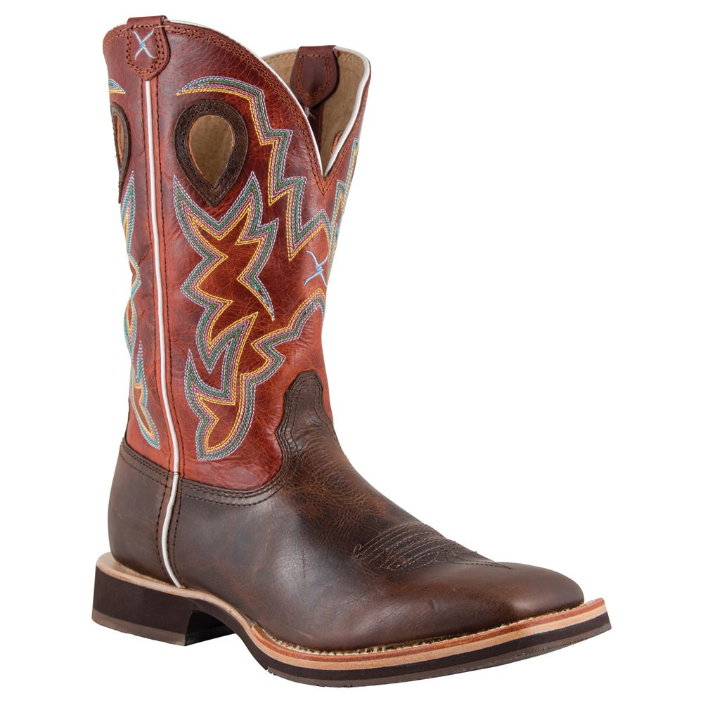 Twisted X Men�s Horseman Western Boots