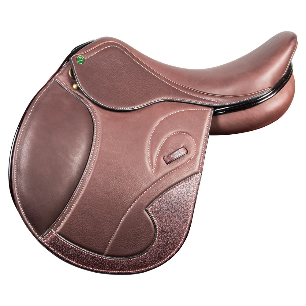 Pinnacle Penworth Close Contact English Saddle