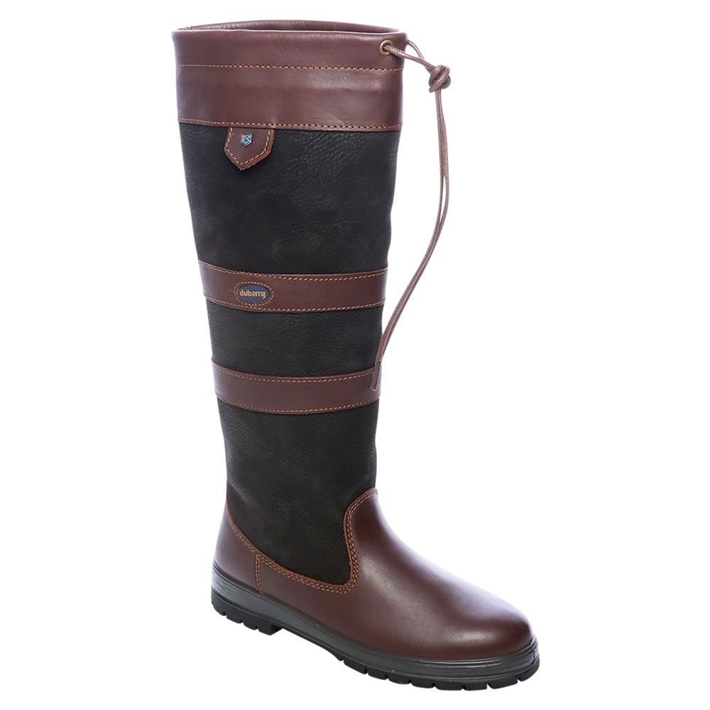 Dubarry Women�s Galway Boots