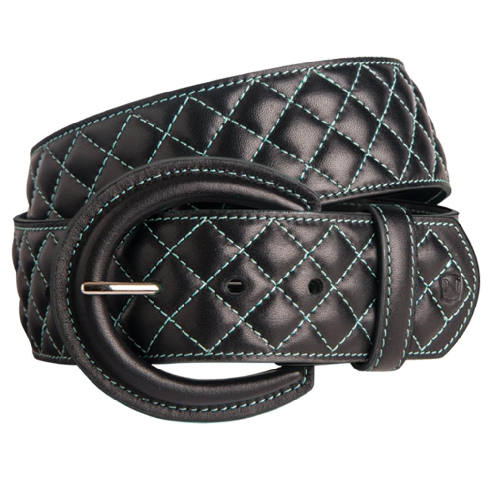 Noble Outfitters® Ladies Classic Quilted Belt