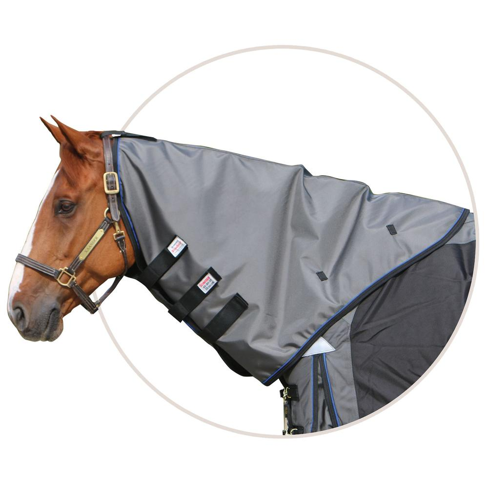 2017 StormShield® DUBLIN Waterproof/Breathable Turnout Sheet Neck Cover