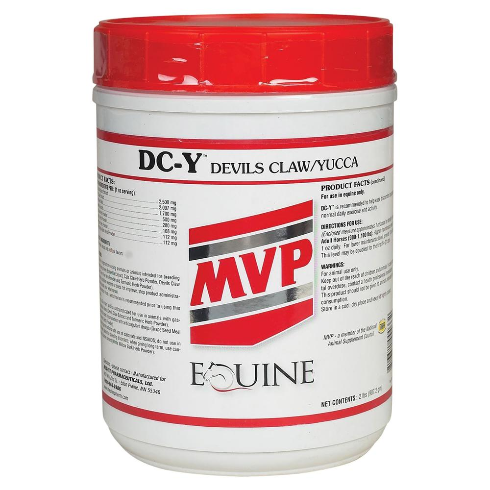 Med-Vet DC-Y™ Devils Claw Yucca Pain Supplement