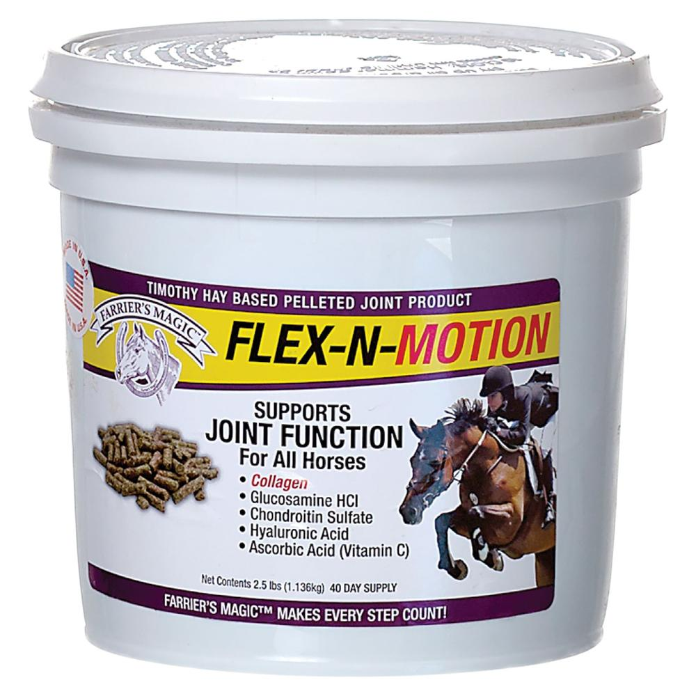 Farrier's Magic™ Flex-N-Motion™ Joint Supplement