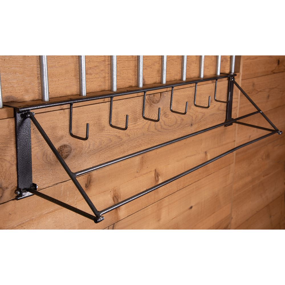 Easy-Up® Girth and Support Boot Portable Tack Rack