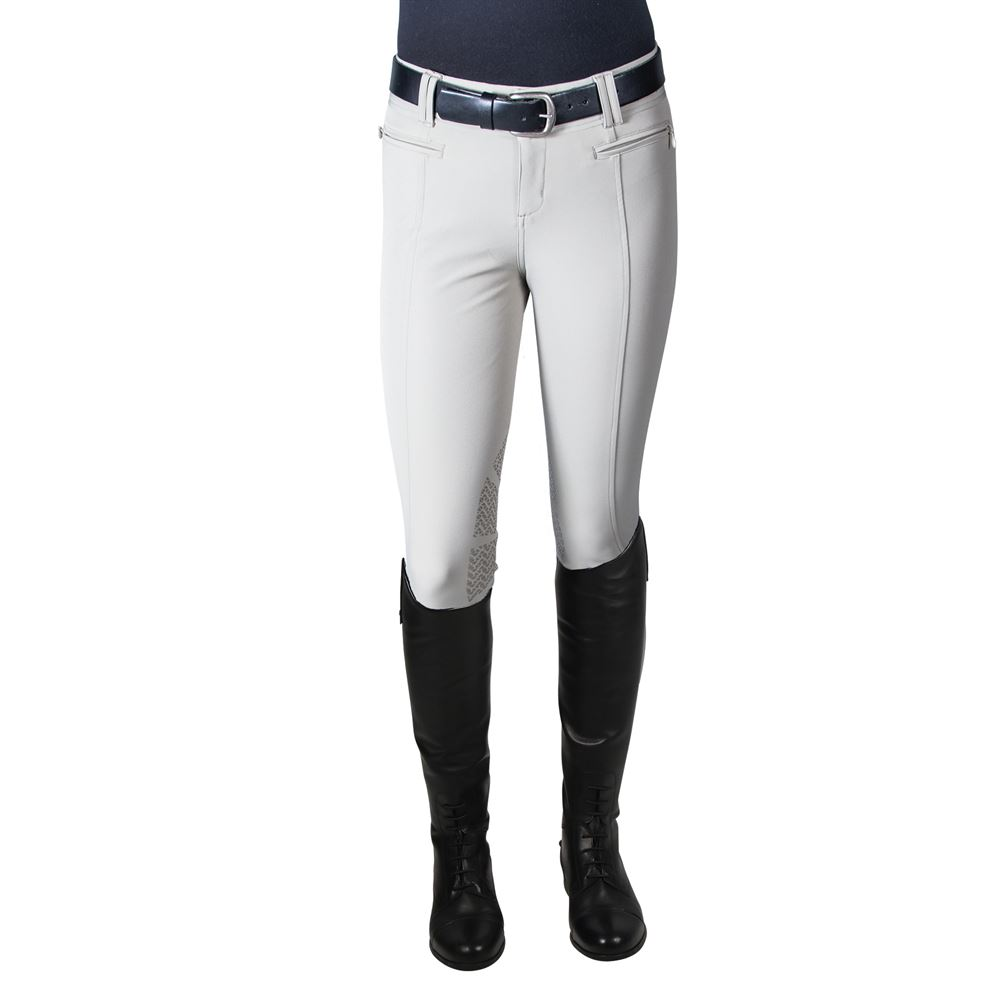 Kerrits® Affinity Ice Fil Knee Patch Breeches