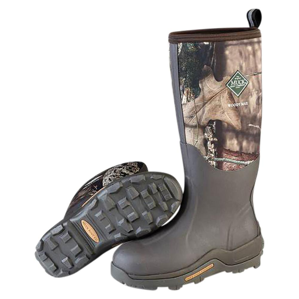 The Original Muck Boot Company® Men's Woody Max Boots