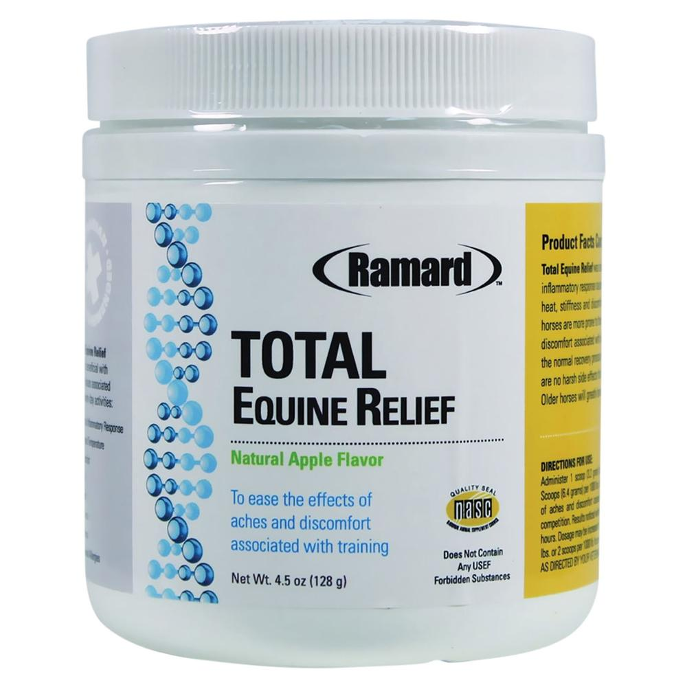 Ramard® Total Equine Relief 4.5 oz Pain Supplement