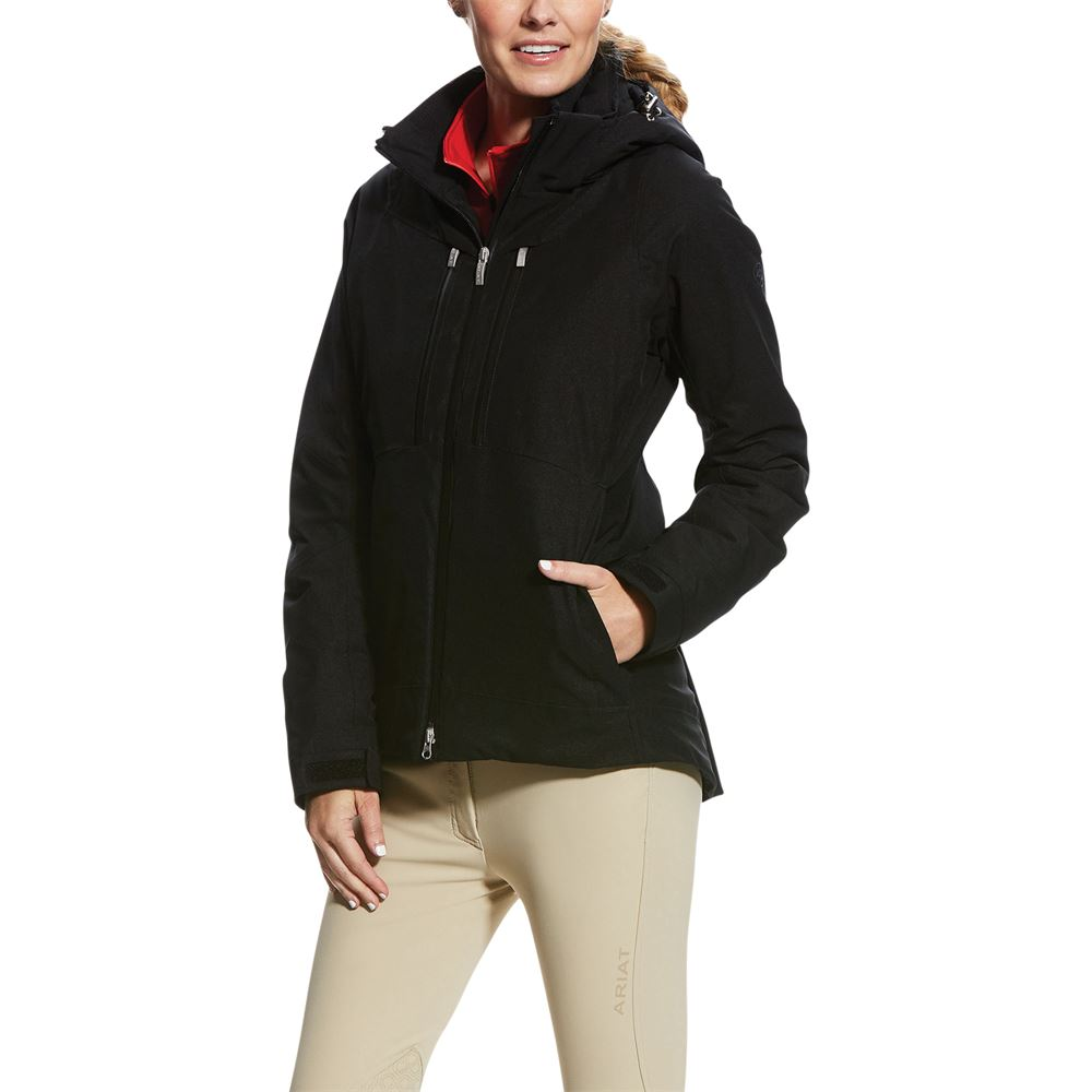 Ariat® Ladies Veracity Waterproof Jacket