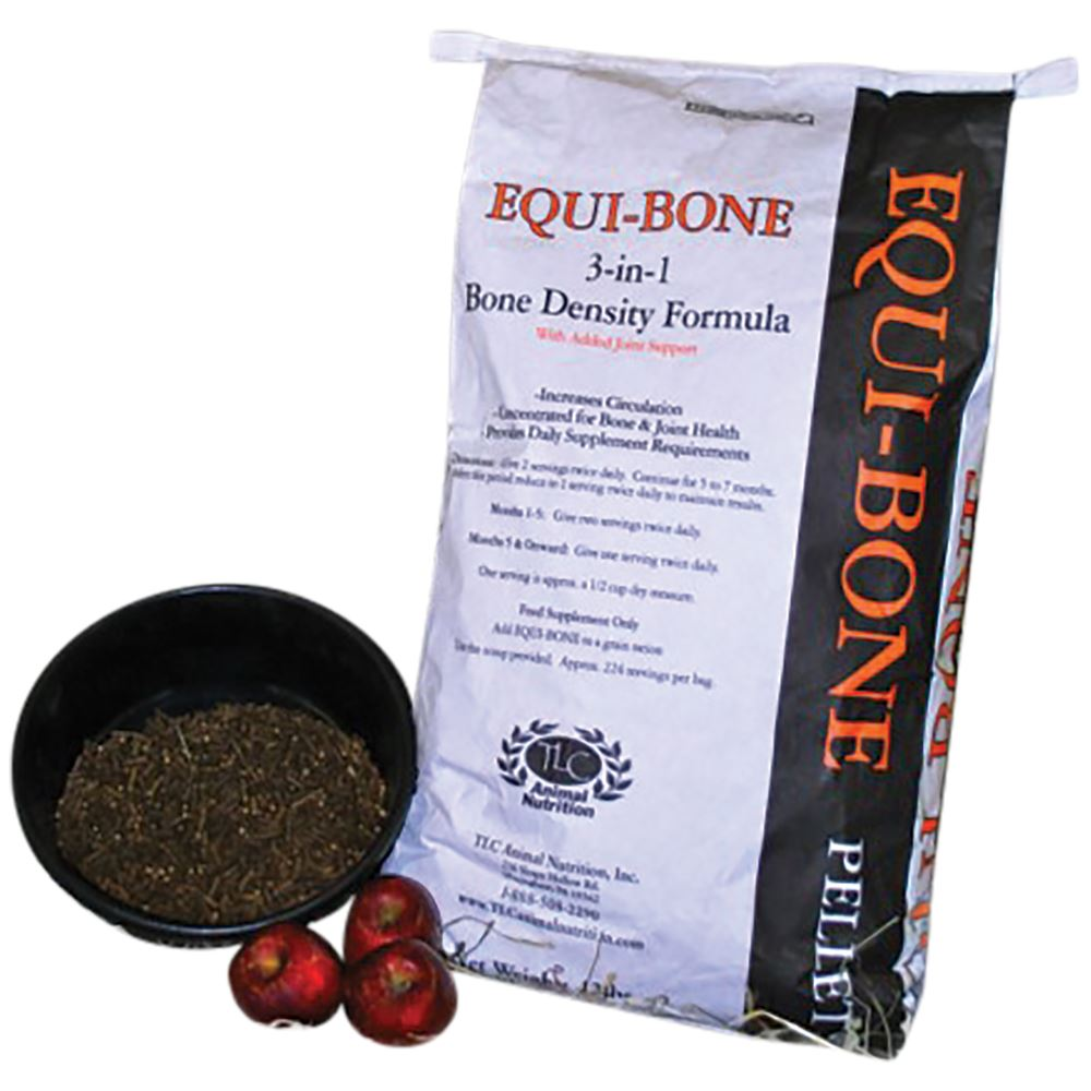 EQUI-BONE Pelleted Bone Health Supplement