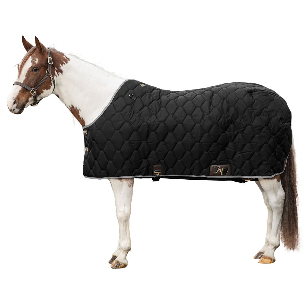 "Big ""D"" All American Open Front Stable Blanket"