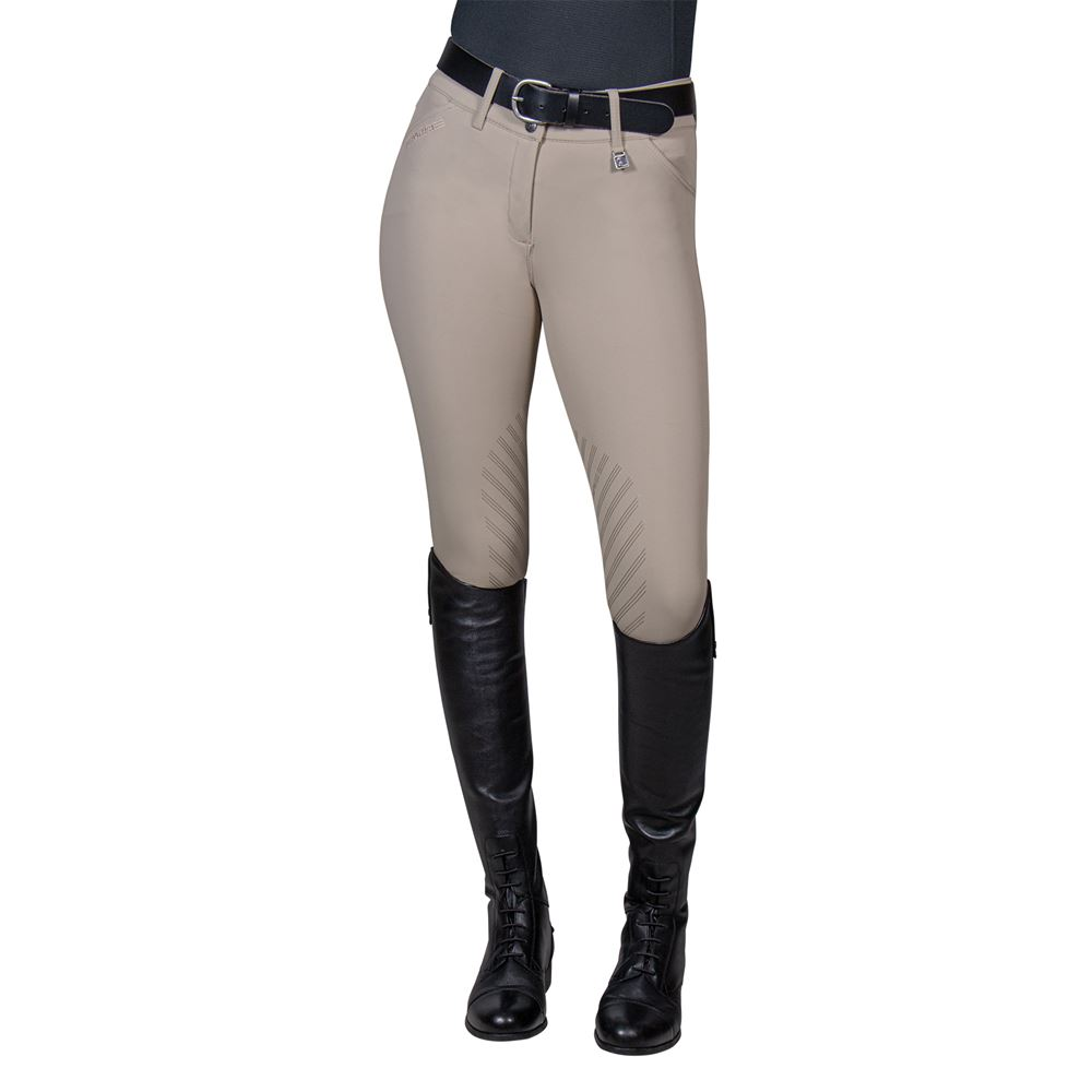 Romfh® Sarafina Euro Grip Knee Patch Breeches