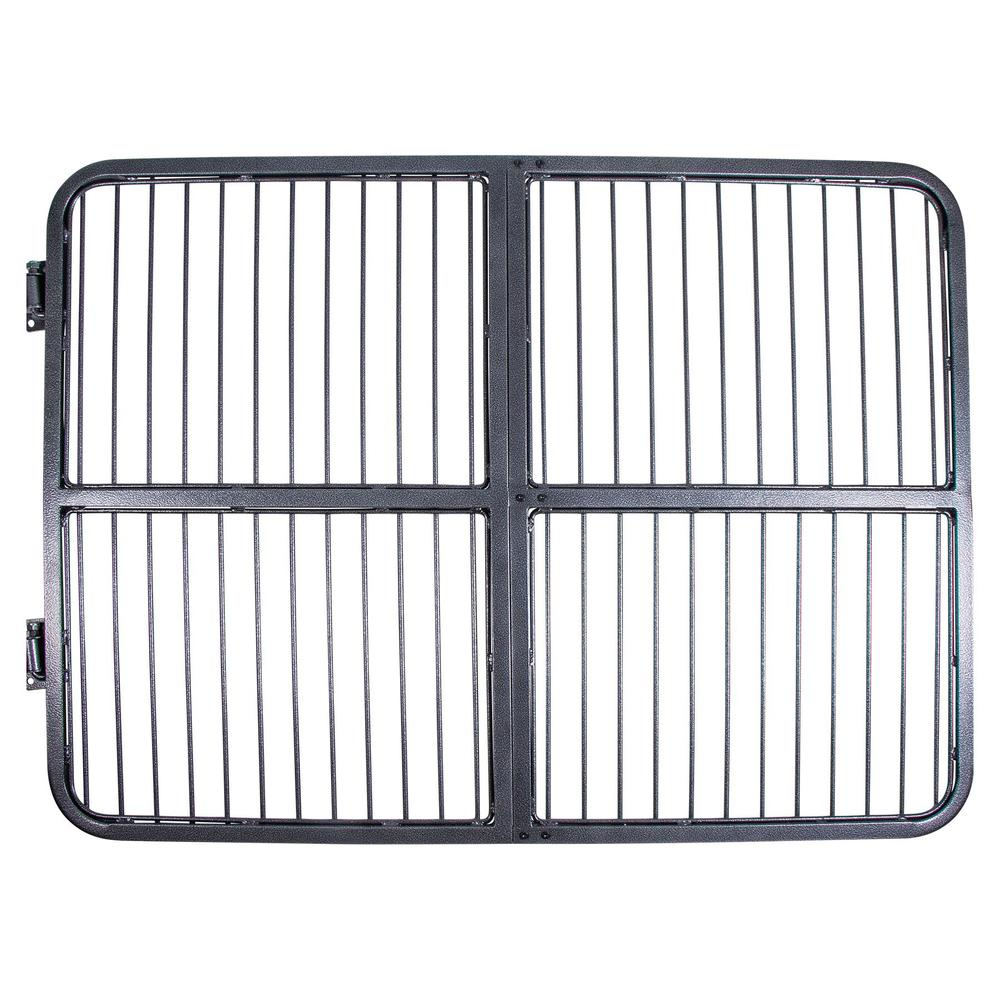 Easy-Up Titan Straight Stall Gate - 48 Wide