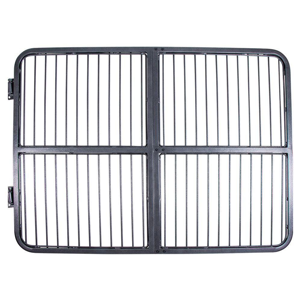 Easy-Up Titan Straight Stall Gate - 52 Wide