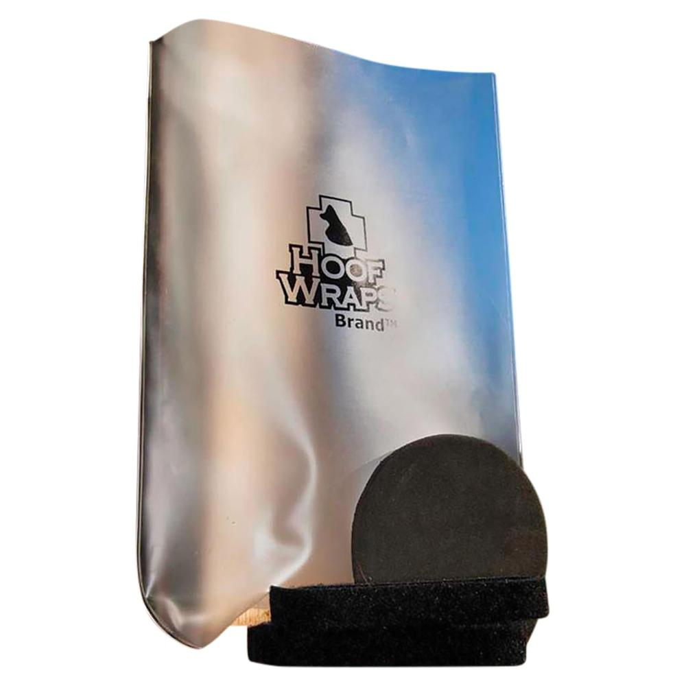 Hoof Wraps™ Soaker Sacks