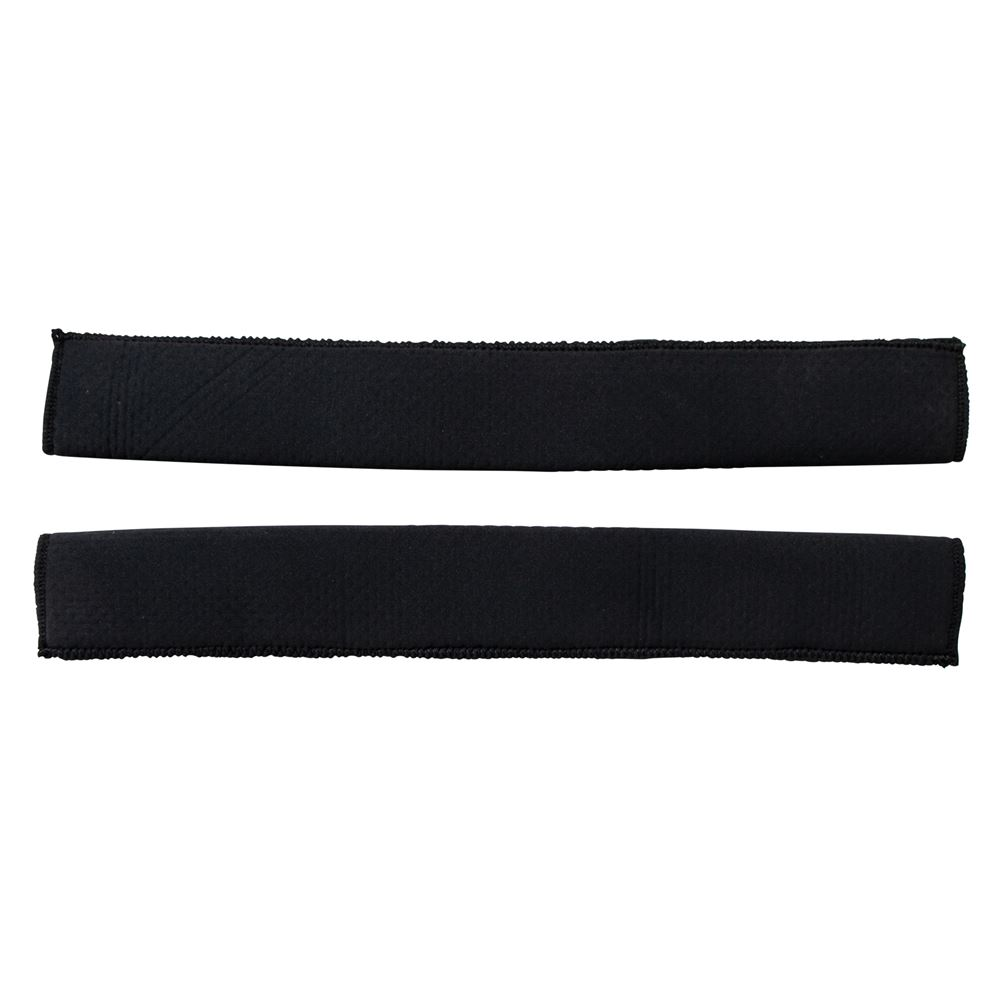 Web Leg Strap Padded Covers