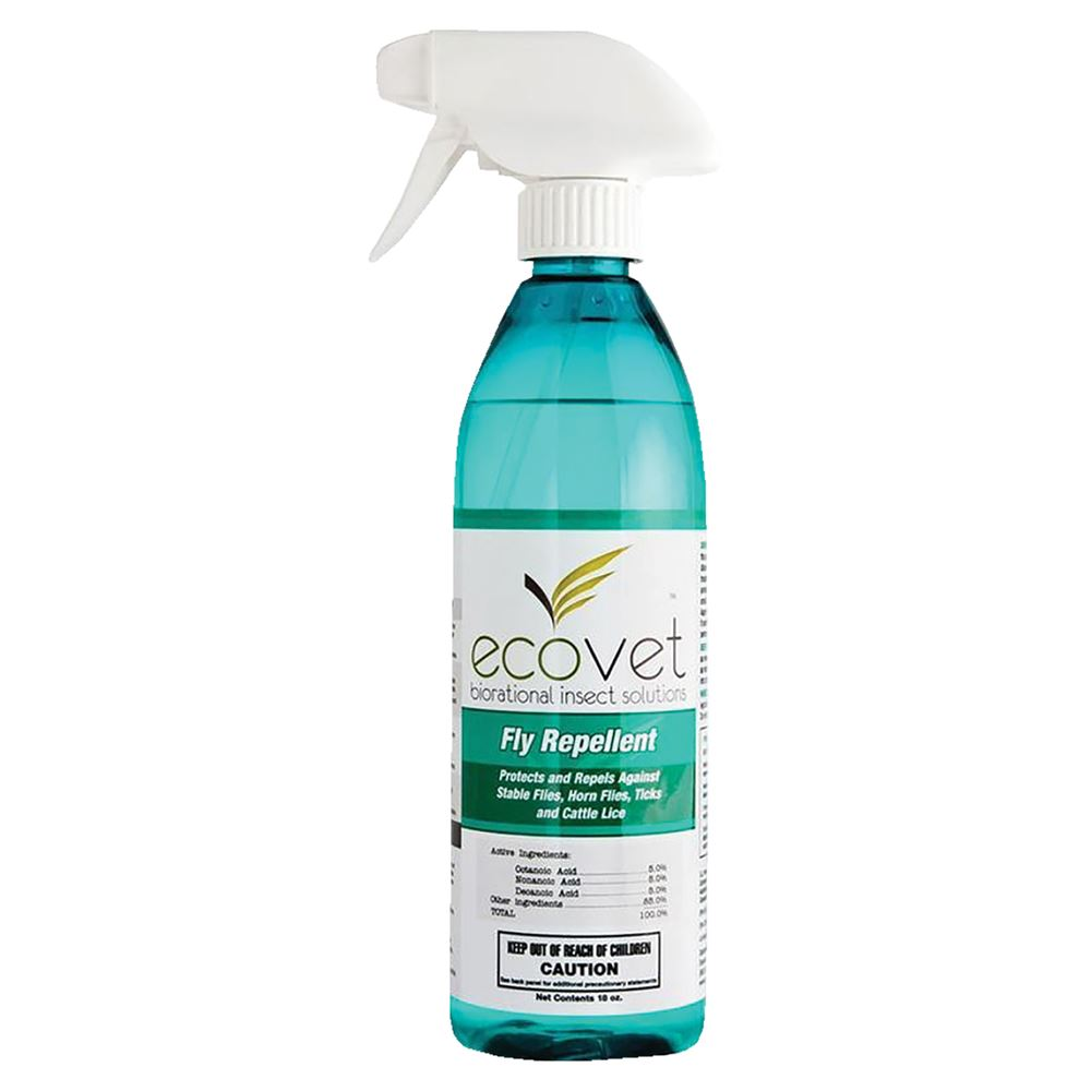 Ecovet™ Fly Repellent