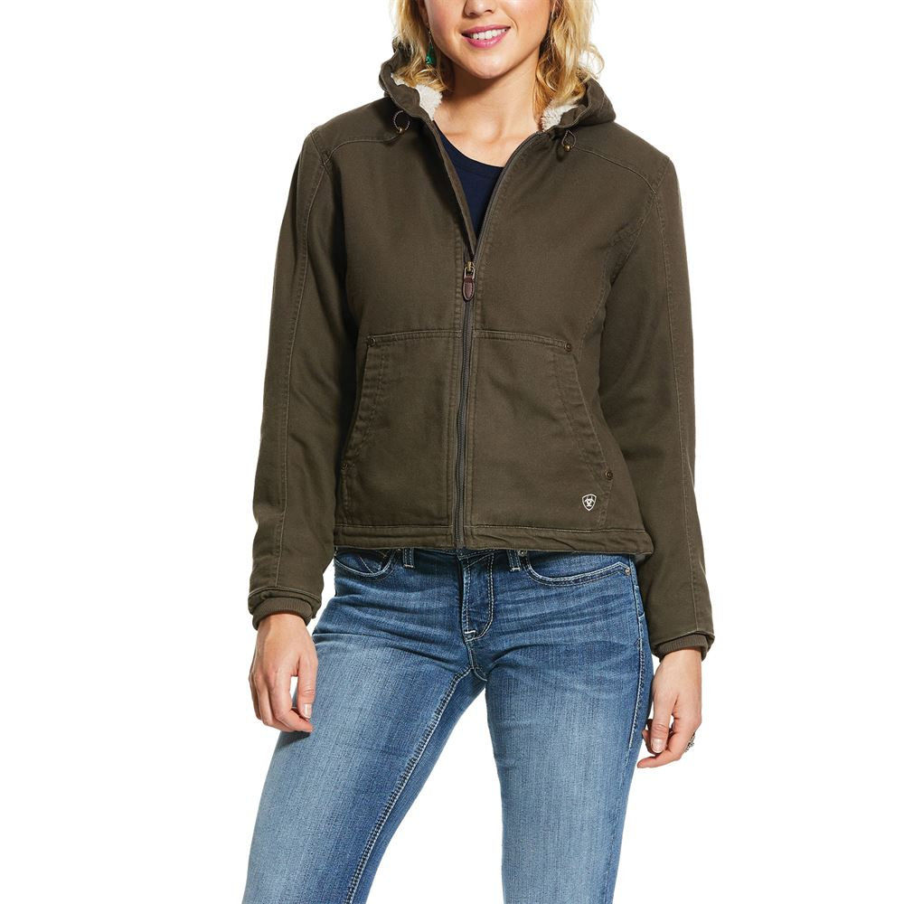 Ariat® Ladies Outlaw Jacket