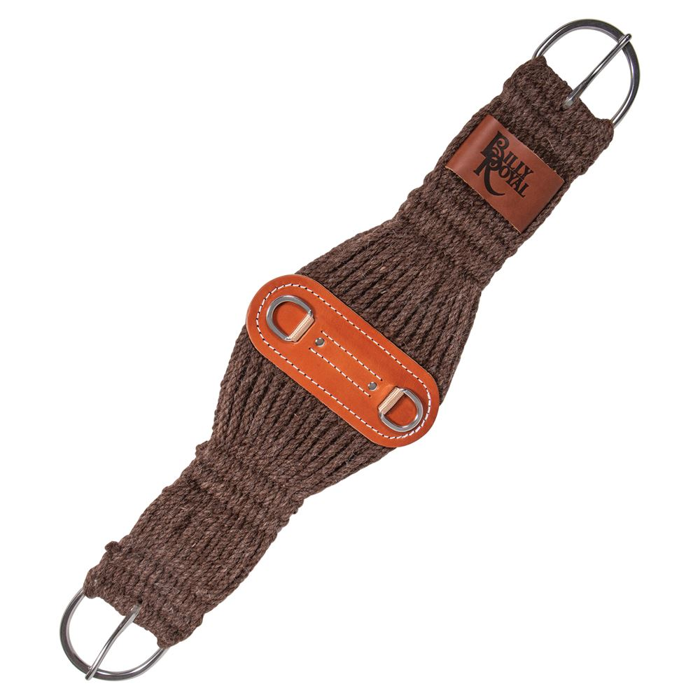 Billy Royal® Alpaca Roper Cinch