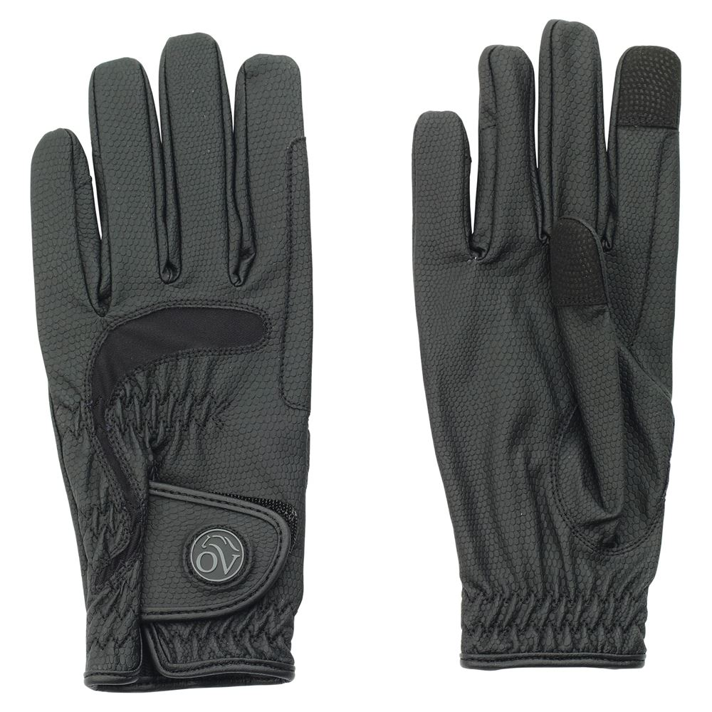 Ovation Ladies Luxegrip Stretchflex Gloves