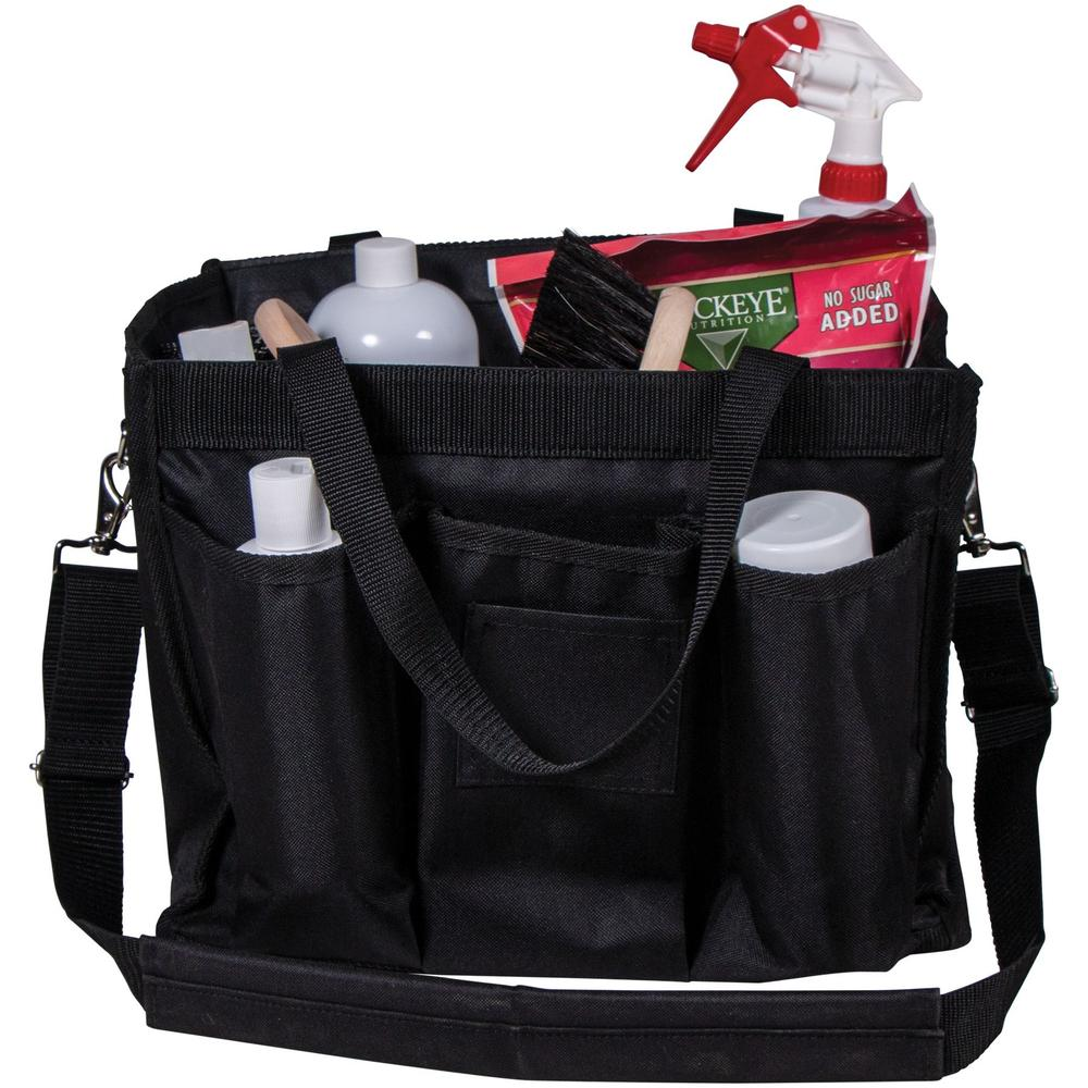 D-TECH SMARTCHOICE GROOMING TOTE