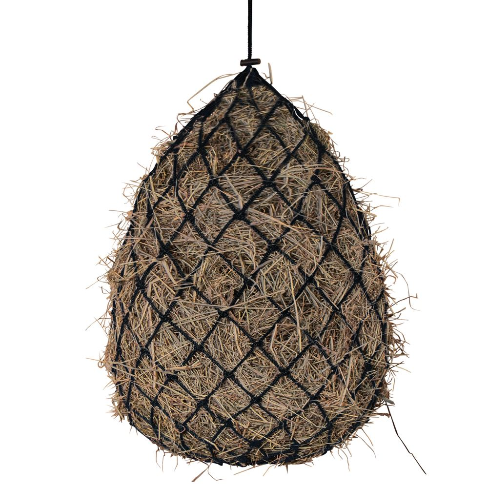 D-TECH 2.5 SLOW FEED POLY HAY NET CLOSE ASSIST