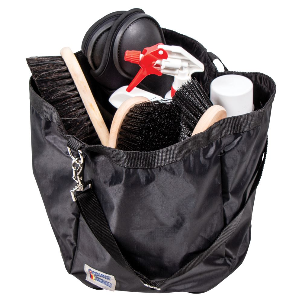 DURA-TECH ARENA TOTE WITH MESH BOTTOM