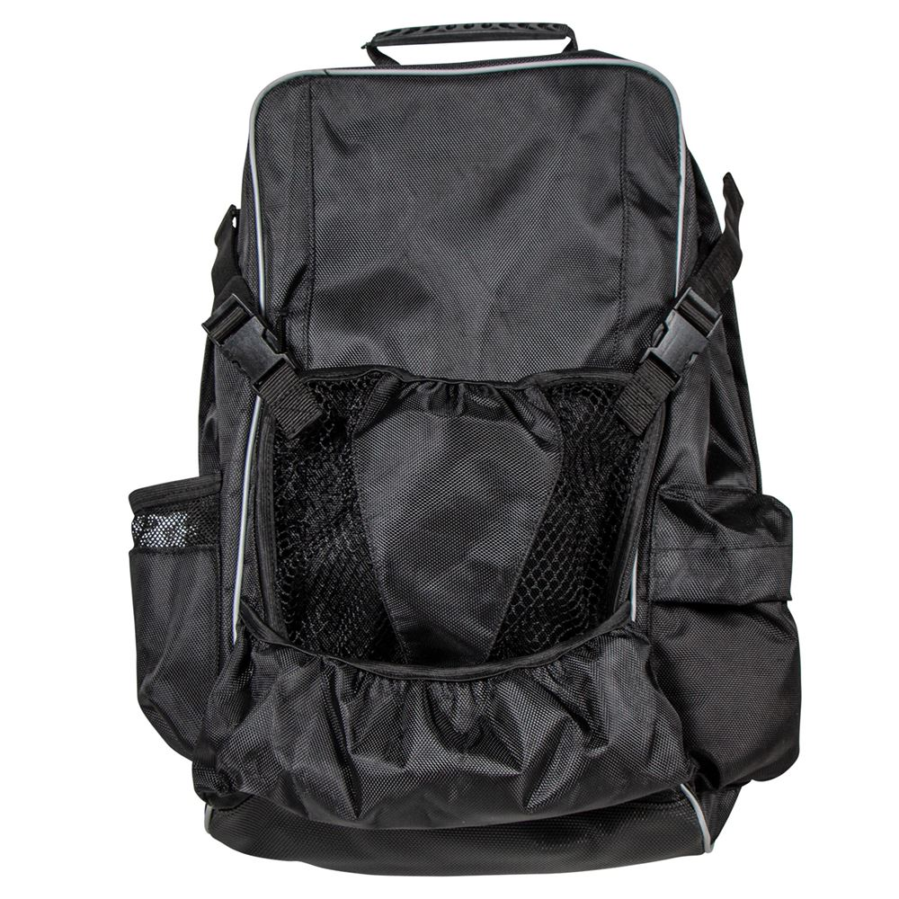 DURA-TECH RIDER BACKPACK