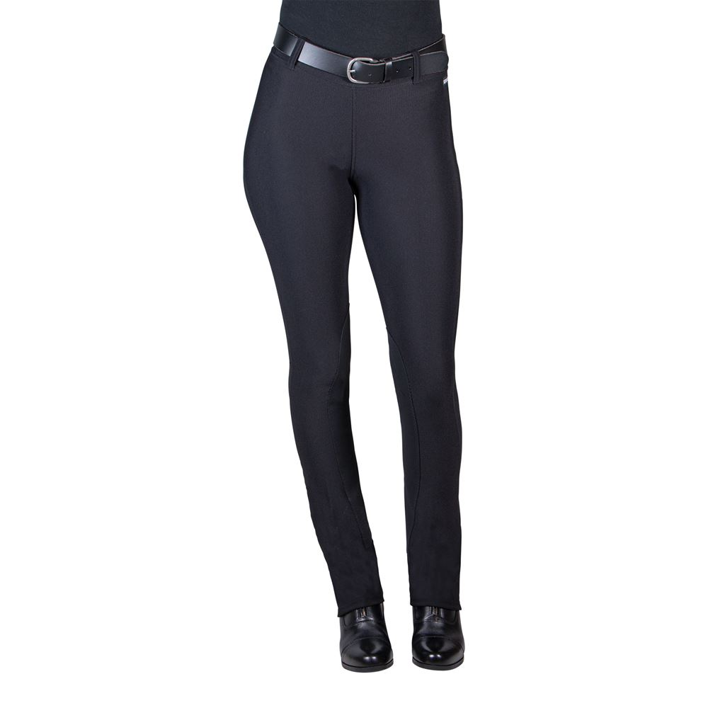 Kerrits® Ladies Microcord Bootcut Breeches