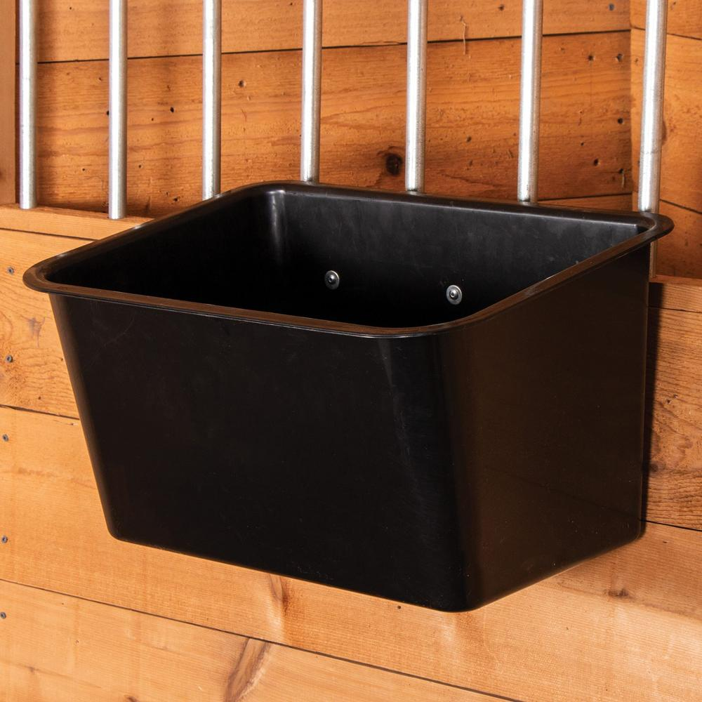 Dura-Tech® Large Bucket with Hanging Arms - 8 Gallons