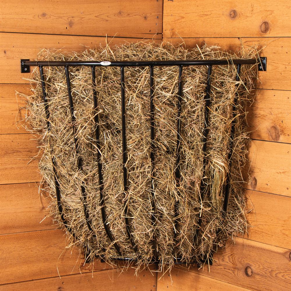 Easy-Up® Safety First Corner Hay Rack